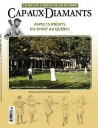 Aspects inédits du sport au Québec – #113
