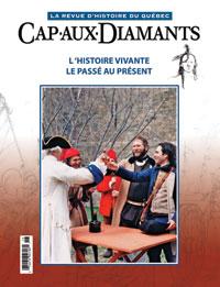 L'histoire vivante – Le passé au présent – #116