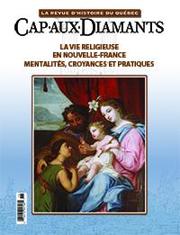 La vie religieuse en Nouvelle-France – Mythes, croyances et pratiques – #118