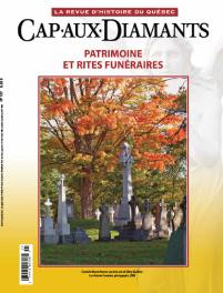 Patrimoine et rites funéraires – #107