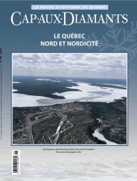 Le Québec : nord et nordicité – #108
