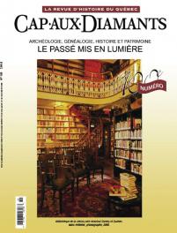 Archéologie, généalogie, histoire et patrimoine.  Le passé mis en lumière – #100