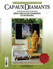 Deux siècles de journaux et de revues – #101