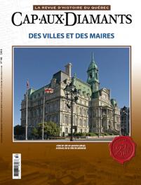 Des villes et des maires – #102