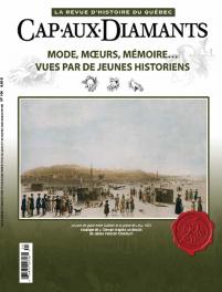 Mode, moeurs, mémoire…vues par de jeunes historiens – #104