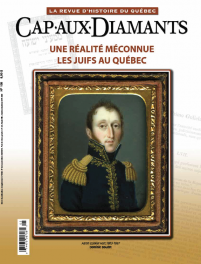 Une réalité méconnue.  Les Juifs au Québec – #105