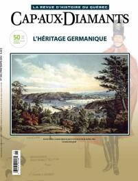 L'héritage germanique – #109