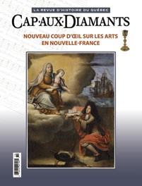 Nouveau coup d'œil sur les arts en Nouvelle-France – #110