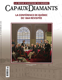 La Conférence de Québec de 1864 revisitée – #119
